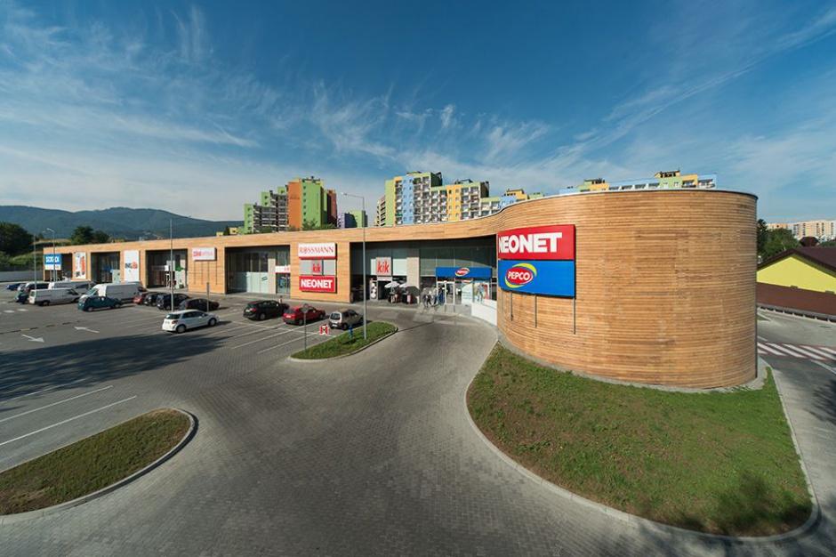 Retail Park Karpacka w całości wynajęty