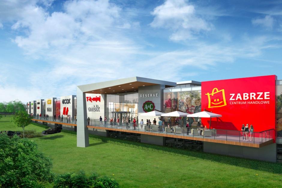 Helios otworzy multipleks w centrum handlowym IKEA