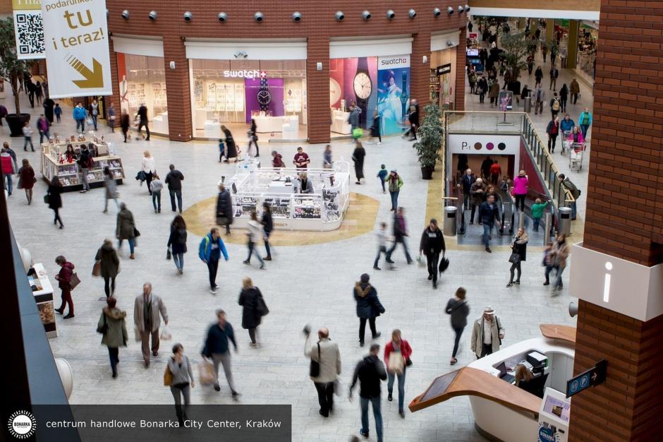Krakowska Bonarka skuteczna w generowaniu zysków