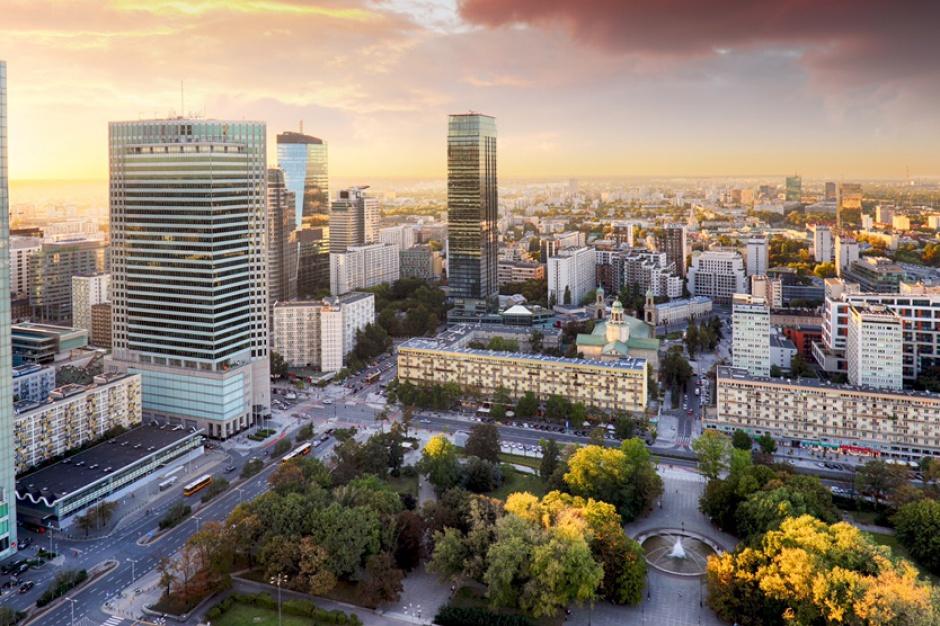 W Warszawie wciąż buduje się tanio