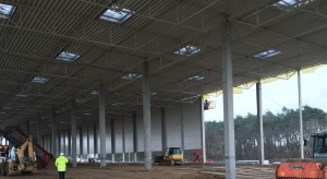 Rośnie nowy kompleks w Bydgoszczy