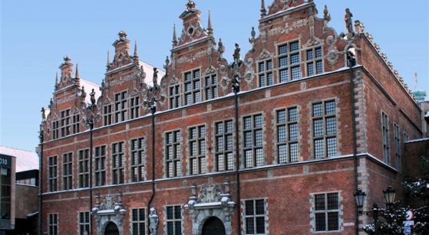 ASP wynajmie lokale w zabytkowej części Gdańska