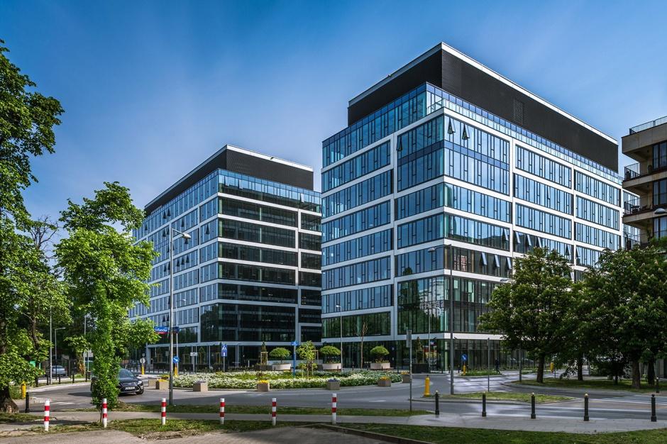 Znana korporacja przeniesie się do Gdański Business Center