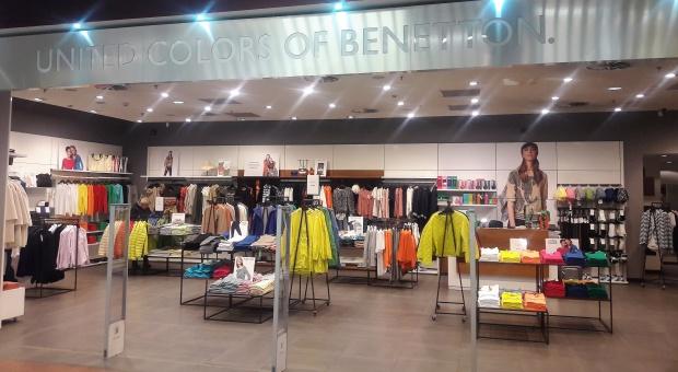 Arkady Wrocławskie przedłużają współpracę z United Colors Of Benetton