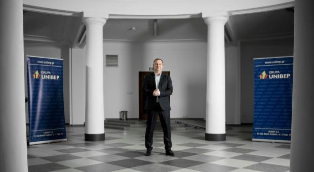 Hotel, biura, magazyny - Unibep szykuje nowe place budowy