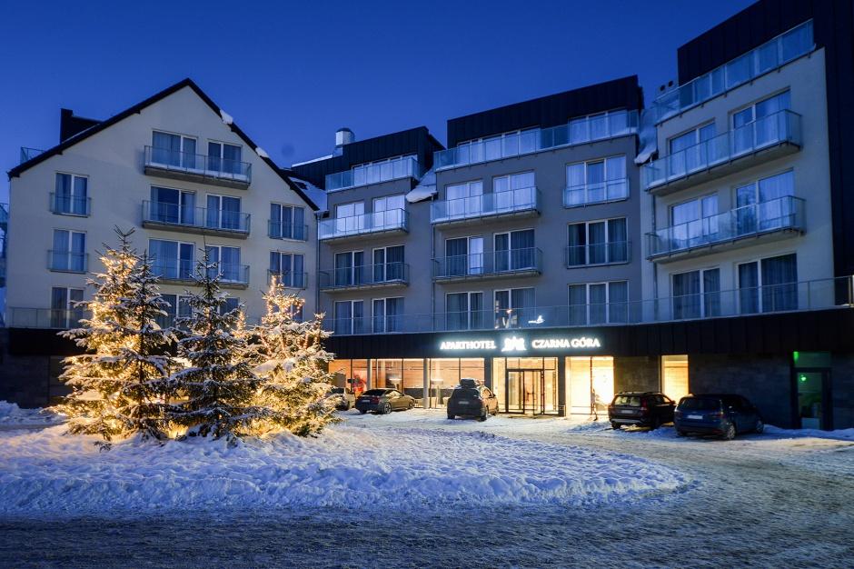 LuxTorpeda i nowe hotele. Czym jeszcze zaskoczy Czarna Góra?