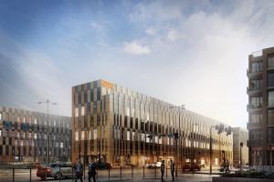 Kraków wzbogaci się o przestrzeń dla biznesowych jednorożców