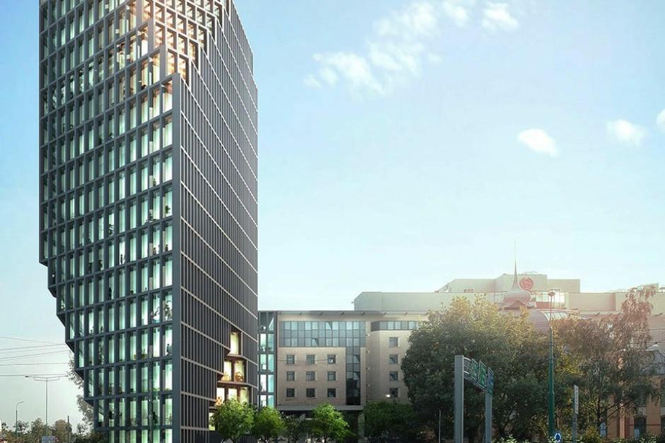 Biurowy Poznań w budowie. Nowe inwestycje w planach i w przygotowaniu