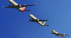 Lotniska regionalne przyspieszyły