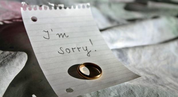 Rozwód podstawą do zwrotu pieniądzy za pobyt w hotelu