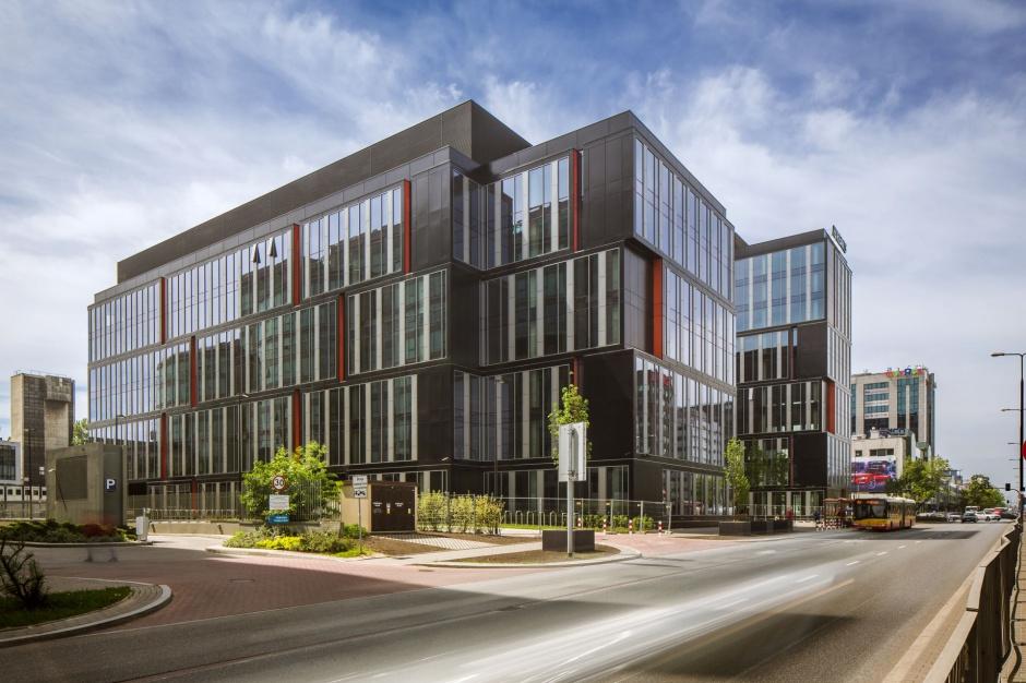 Globalna firma farmaceutyczna powiększa biuro w Warszawie
