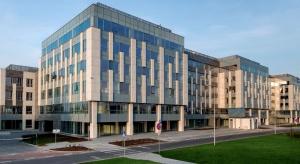 Cushman & Wakefield skomercjalizuje warszawski biurowiec