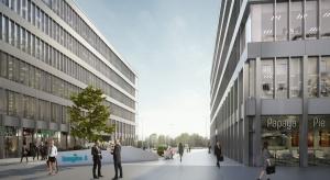 Nie tylko lokalizacja. Biurowa inwestycja w Łodzi ma silne atuty