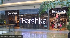 Nowy koncept salonów Bershka z muzyką i technologią w tle