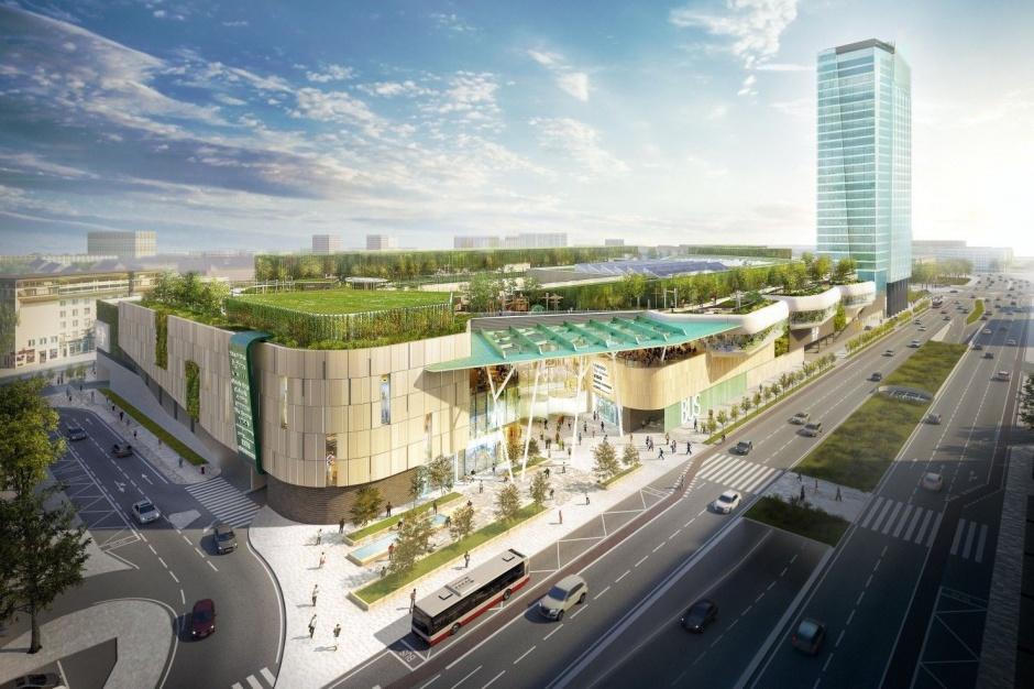 HB Reavis przygotowuje projekt, który odmieni... miasto