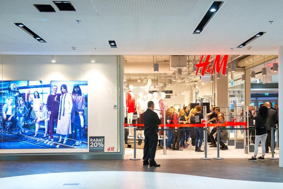 H&M ruszy z przecenami?