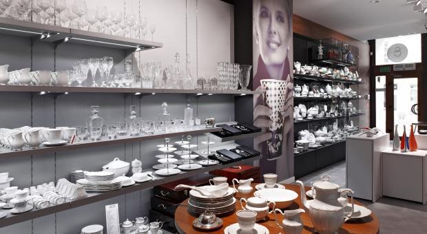 Designerska porcelana
