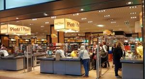 Piotr i Paweł zamyka kolejnych 8 sklepów