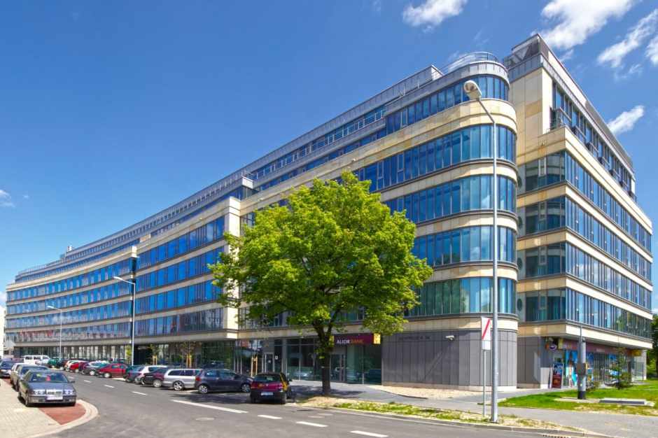 Poznańska firma wybrała siedzibę