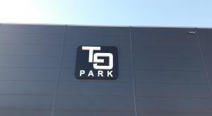 TG Park jeszcze większy