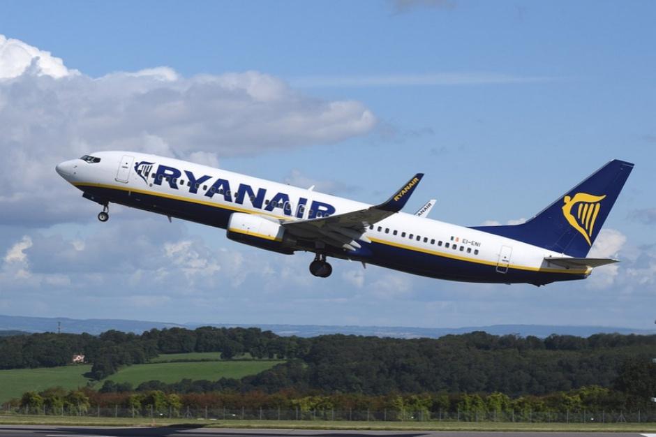 Turystyczna ekspansja Ryanair