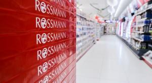 Rossmann w bydgoskim Outlet Center