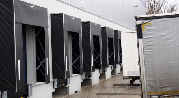 Silvan Logistics wynajmie magzyn pod Poznaniem