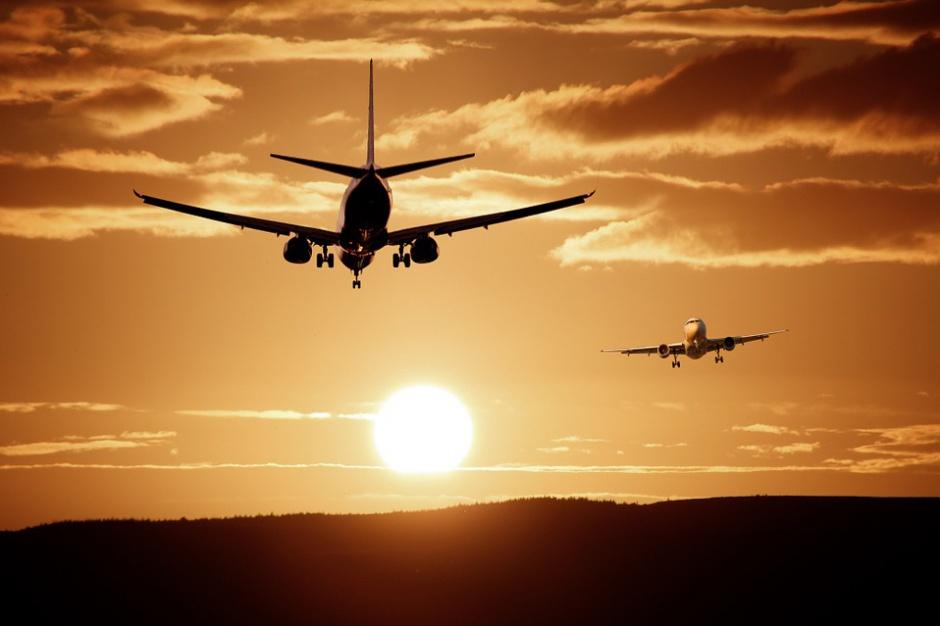 Turyści z Norwegii napędzają wzrosty lotniska w Szczecinie