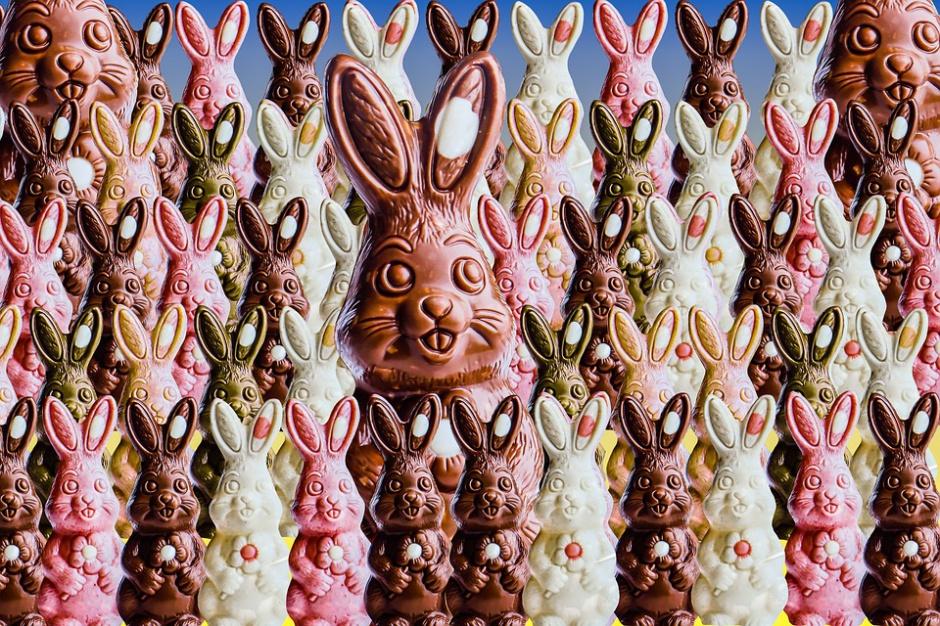 Wielkanoc na zakupach. Ile wydamy na święta?