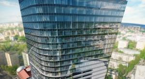 Budowa Hanza Tower wstrzymana