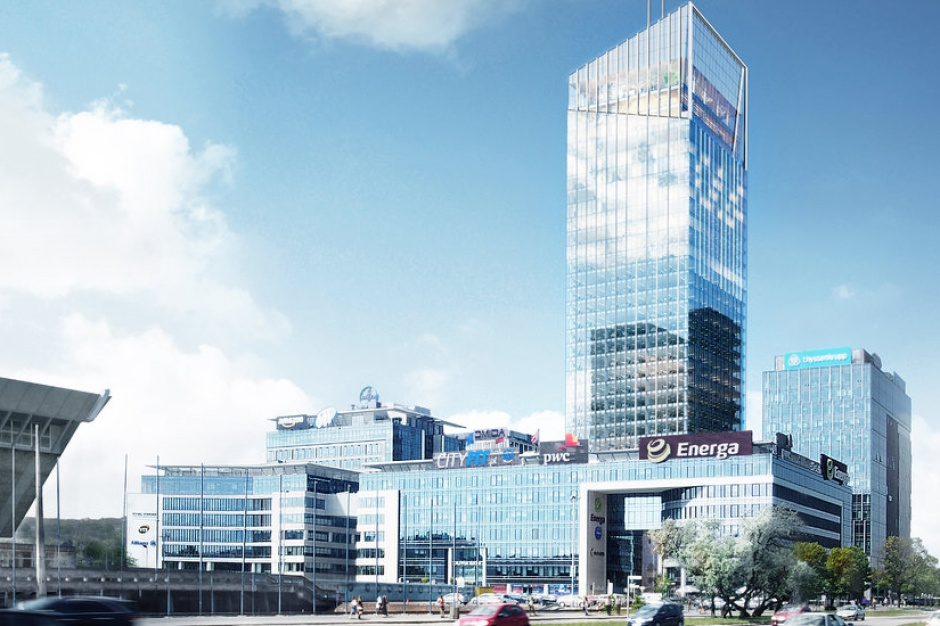 Energa Group polubiła centrum Gdańska