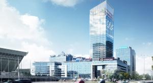 Biurowe centrum Gdańska wciąż przyciąga