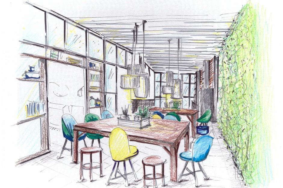 Vienna House zamieni dawny Novotel w designerski hotel