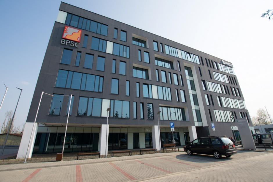 Uszyty na miarę potrzeb. W Katowicach otwarto nowy biurowiec