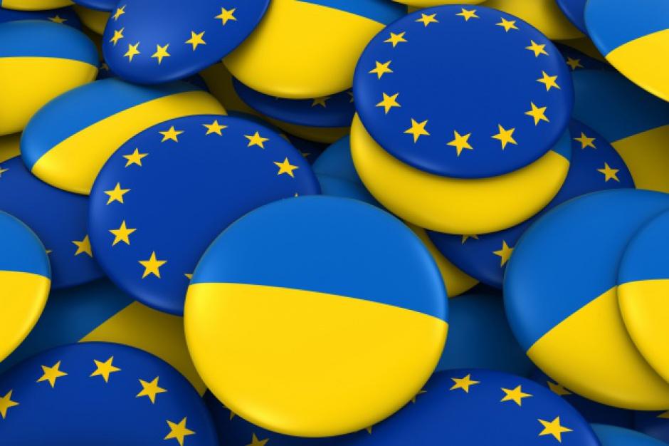 Parlament UE za zniesieniem wiz dla Ukraińców