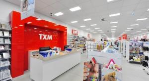 TXM zamknął sześć sklepów