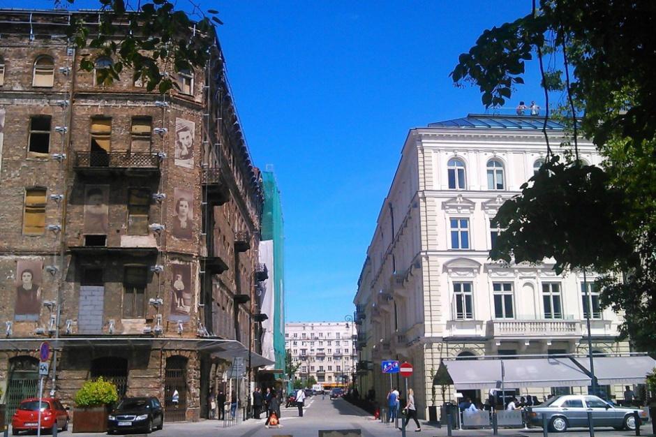Nowe inwestycje przy placu Grzybowskim w Warszawie