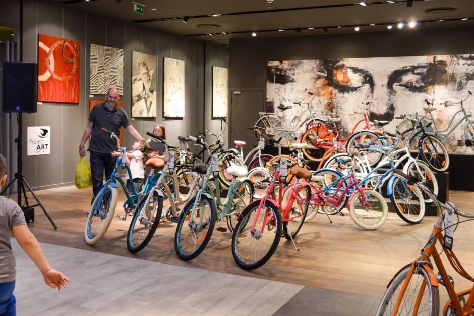 Galeria Malta stawia na nowatorskie multibrandy