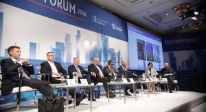 Poznaj tematy Property Forum 2017