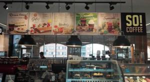 Nowa odsłona kawiarni we Wzorcowni Włocławek