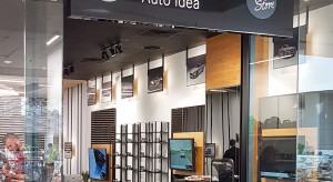 Mercedes-Benz z... galerii - ruszył pierwszy showroom marki w Polsce