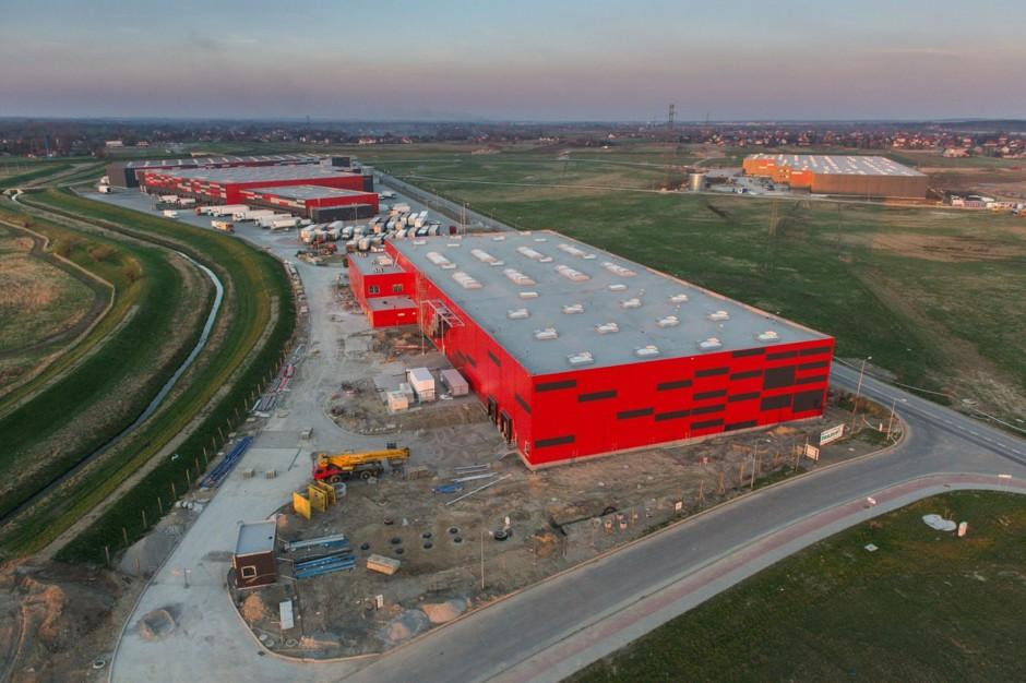 Nowy projekt 7R pod Krakowem wystartuje później, niż planowano
