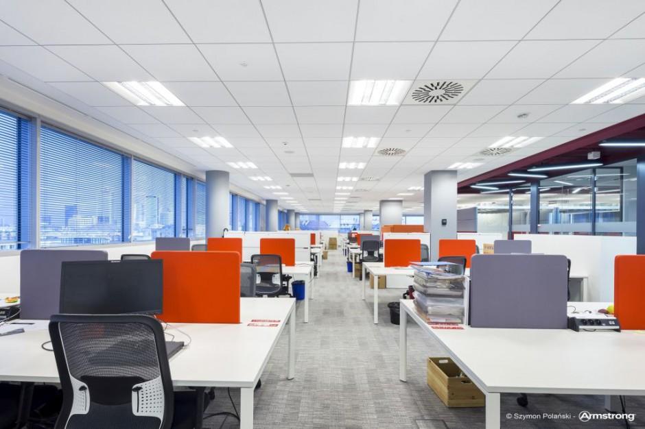 Nowe projekty kontra modernizowane biurowce. Kto wygra ten wyścig?