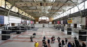 Warszawa szuka operatora dla legendarnej hali