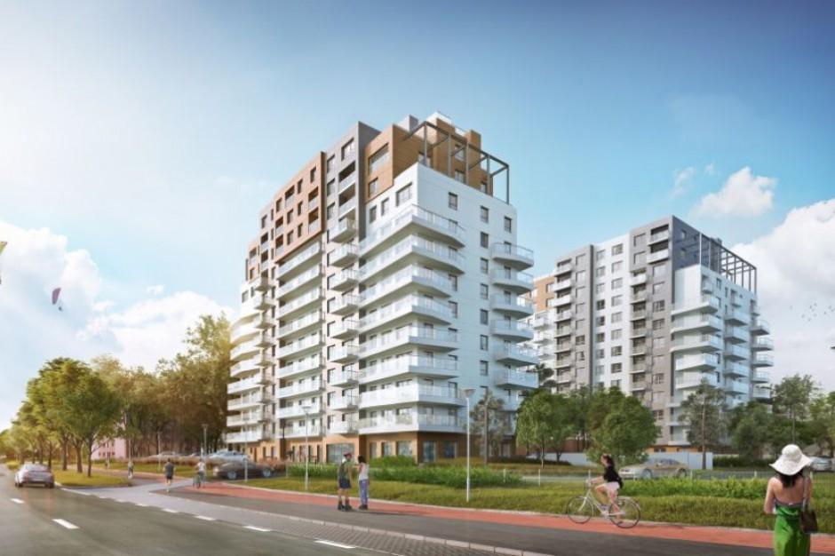 Nowoczesny aparthotel w Gdańsku na starcie