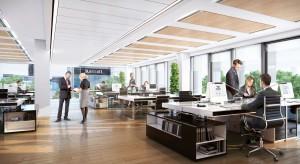 Elastyczność w biurowym wydaniu