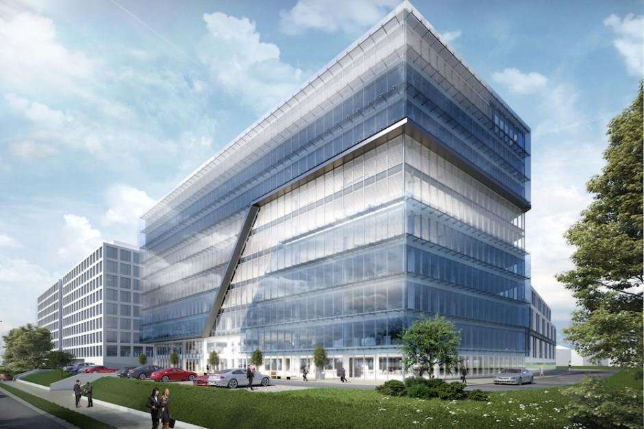 Nowa inwestycja na mapie biurowego Krakowa