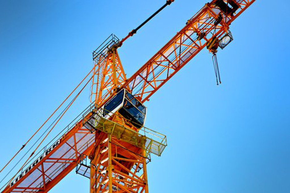 Niemiecka spółka rozpoczyna budowę zakładu w Zielonej Górze