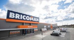 Nie tylko największy, ale i wyjątkowy. Startuje nowy Bricoman w Polsce