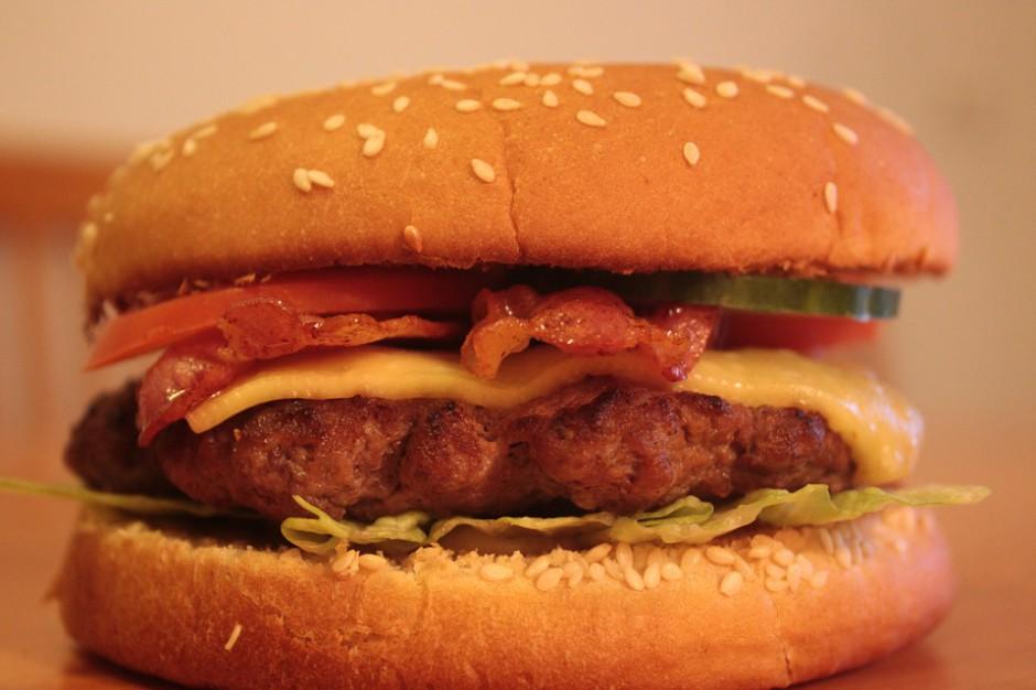 Moda na burgery